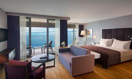 Mediterranean Suite - Akra Hotel - Antalya