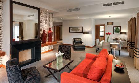 Deluxe Suite Deux Chambres - Sheraton Cascais Resort - Lisbonne