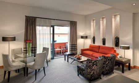 Suite Deluxe - Sheraton Cascais Resort - Lisbonne