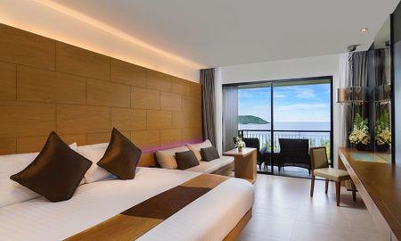 Camera Executive - Novotel Phuket Kata Avista Resort And Spa - Phuket