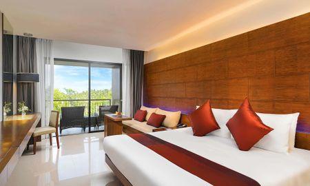 Camera Superior - Novotel Phuket Kata Avista Resort And Spa - Phuket