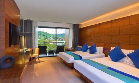 Camera Superior Twin - Novotel Phuket Kata Avista Resort And Spa - Phuket