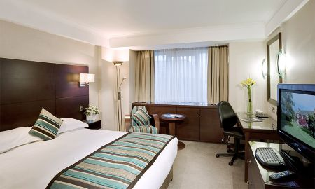Chambre Standard Double ou Twin - Danubius Hotel Regents Park - Londres