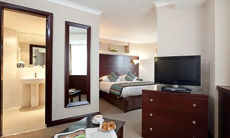 Junior Suite - Danubius Hotel Regents Park - Londres