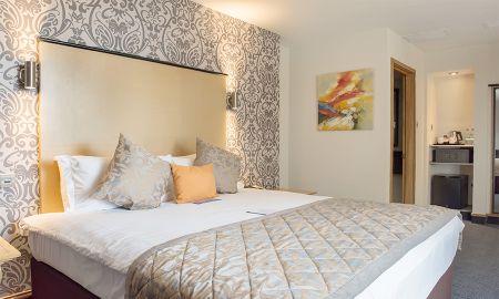 Suite Exécutive Economique - Danubius Hotel Regents Park - Londres