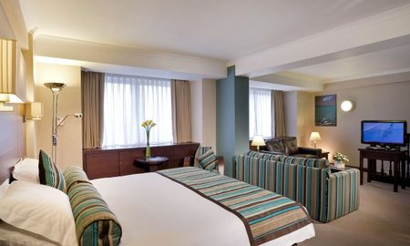 Suite Deluxe - Danubius Hotel Regents Park - Londra