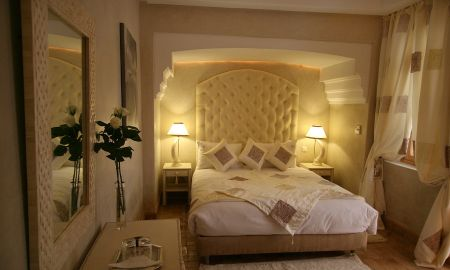 Habitación Superior Doble - Riad Al Rimal - Marrakech