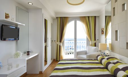 Suite Vista Mare - Pacchetto Detox - Sianji Well-being Resort - Bodrum