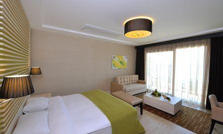 Junior Suite - Una Camera - Sianji Well-being Resort - Bodrum