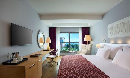 V Casual - City View - Akra V Hotel - Antalya