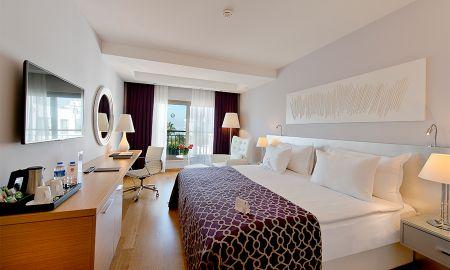 V Casual - Sea View - Akra V Hotel - Antalya