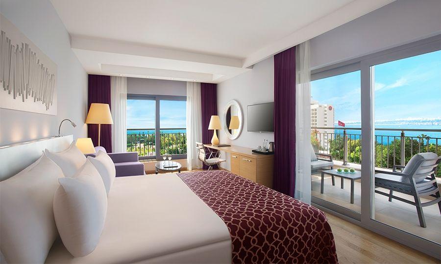 Akra V Hotel - Antalya