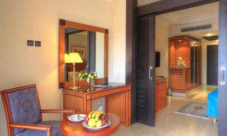 Habitación Familiar - Vista Piscina - Aqua Fun Club Marrakech - All Inclusive - Marrakech