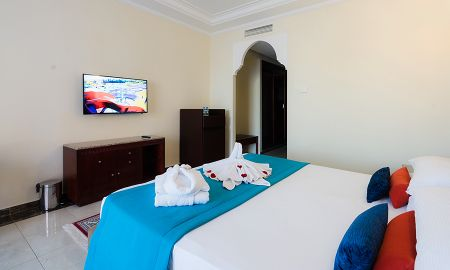 Chambre Economique - Aqua Fun Club Marrakech - All Inclusive - Marrakech