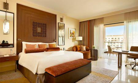 Fairmont Room - Fairmont The Palm - Dubai