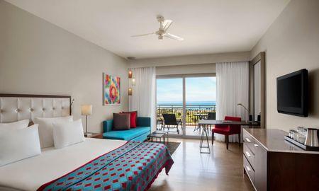 Deluxe Room - Sea View - Lara Barut Collection - Antalya