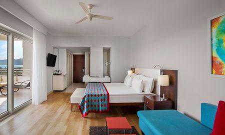 Corner Suite - Lara Barut Collection - Antalya