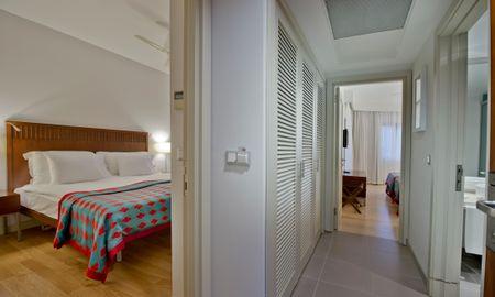 Family Suite (4 People) - Lara Barut Collection - Antalya