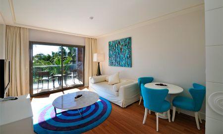 Suite Palme - Grand Yazici Bodrum Hotel - Bodrum