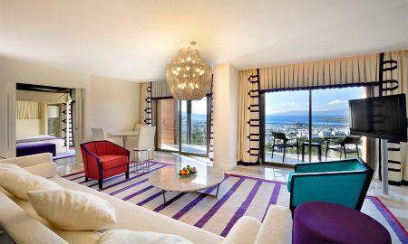Suite Panorama - Grand Yazici Bodrum Hotel - Bodrum
