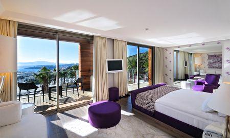 Villa Impero Con Piscina Privata - Grand Yazici Bodrum Hotel - Bodrum