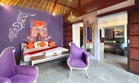 Suite una Habitación - Indiana Kenanga Villas - Bali
