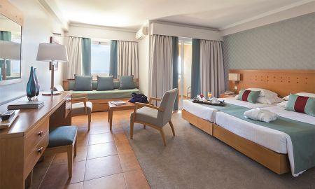 Chambre Supérieure - Vue Mer - Eurotel Altura - Algarve