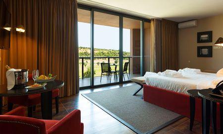 Camera Doppia Deluxe - Morgado Golf & Country Club - Algarve