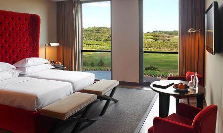Camera Double Superior - Morgado Golf & Country Club - Algarve