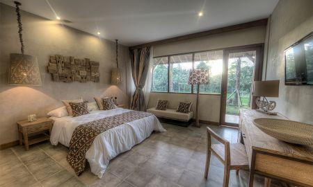 Kenanga Room - Mathis Retreat - Bali