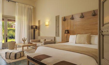Familiensuite - Domaine Des Remparts Hotel & Spa - Marrakesch
