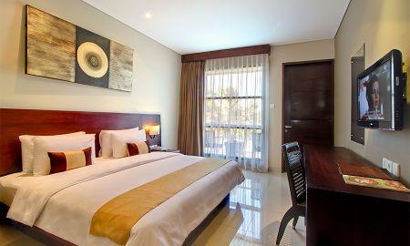 Chambre Supérieure - Amadea Resort And Villas - Bali