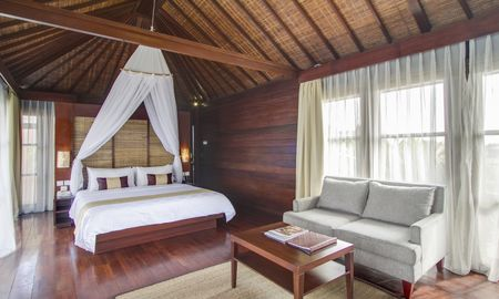 Amadea Rooftop Suite with One Bed - Amadea Resort And Villas - Bali