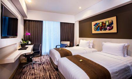 Deluxe Zimmer - H Sovereign Bali - Bali