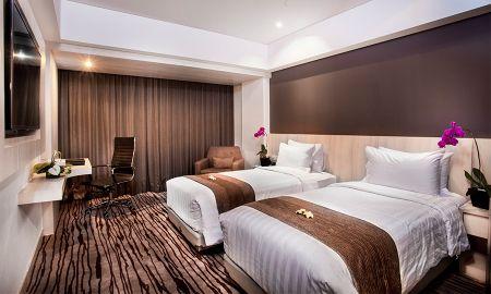 Premier Zimmer - H Sovereign Bali - Bali