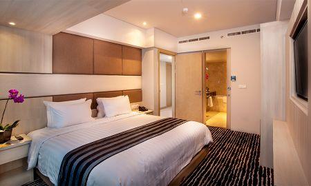 Executive Suite - H Sovereign Bali - Bali