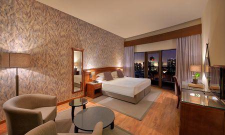 Skyline - Premium zimmer - Majestic City Retreat - Dubai