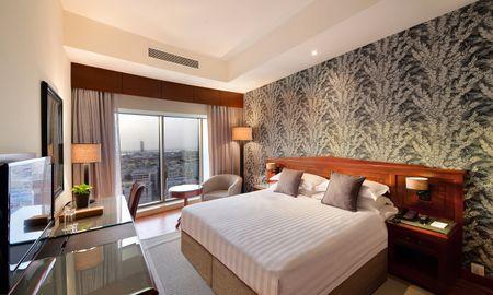 Junior Suite - Majestic City Retreat - Dubai