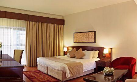 Chambre Deluxe - Majestic Hotel Tower - Dubai