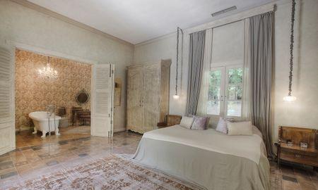 Plantation Classic Suite - Balquisse Heritage Hotel - Bali