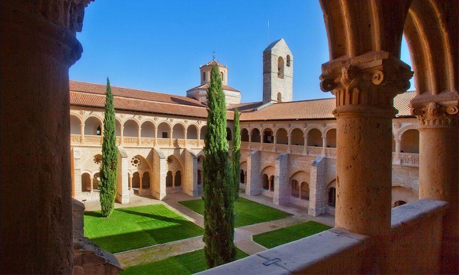 Castilla Termal Monasterio de Valbuena - Valladolid
