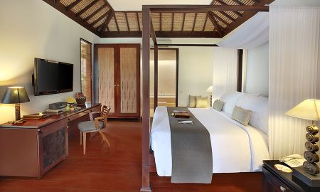 Junior Suite - Bali Niksoma Boutique Beach Resort - Bali