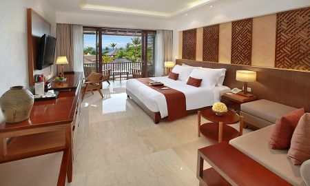 Deluxe Double or Twin Room - Bali Niksoma Boutique Beach Resort - Bali