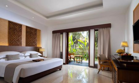 Classic Deluxe Double or Twin Room - Bali Niksoma Boutique Beach Resort - Bali