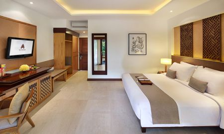 Superior Double or Twin Room - Bali Niksoma Boutique Beach Resort - Bali