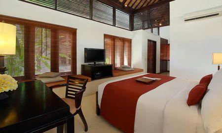 Presidential Villa - Bali Niksoma Boutique Beach Resort - Bali