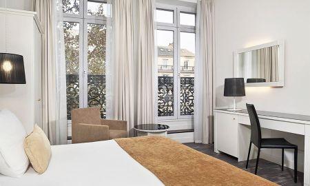 Double Room - Hotel Paris Opera Managed By Melia - Paris