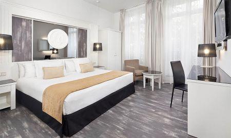 Superior Room - Hotel Paris Opera Managed By Melia - Paris