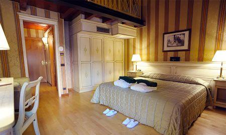 Camera Familiare - Villa Quaranta Tommasi Wine Hotel & Spa - Verona