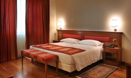 Camera Doppia o Twin - Villa Quaranta Tommasi Wine Hotel & Spa - Verona